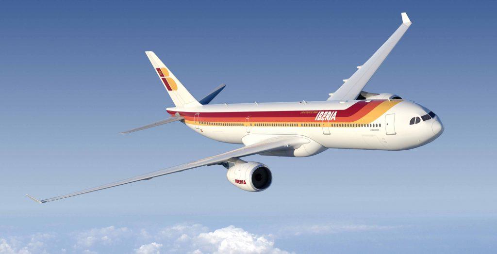"""@Iberia cancela su vuelo Madrid-Caracas de este domingo """"debido a la delicada situación de Venezuela"""""""