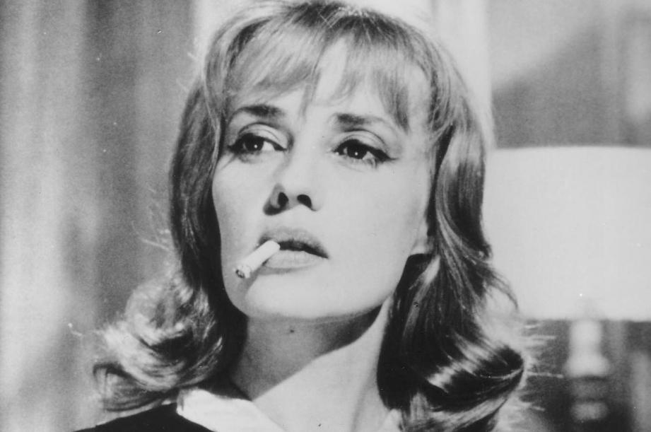 Muere la actriz Jeanne Moreau a los 89 años de edad