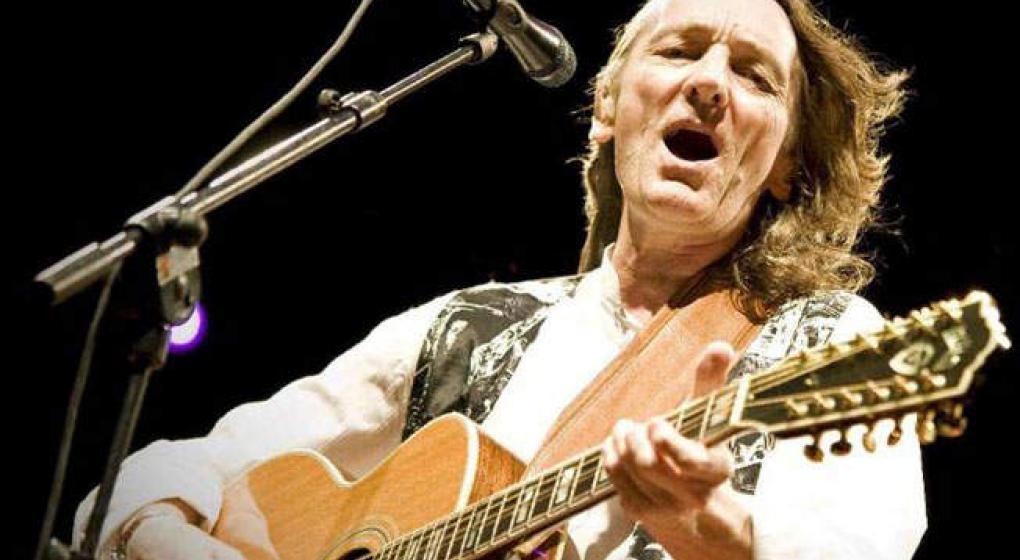 Roger Hodson, a voz dos lexendarios 'Supertramp', despide este luns, día 14, a súa xira europea no Mar de Vigo