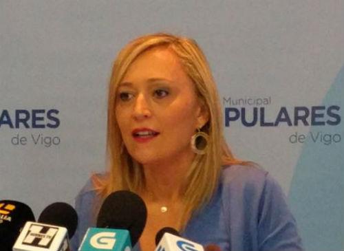 """@PPdeVigo advierte que el alcalde tiene intención de subir los impuestos pese a la """"buena situación de las cuentas municipales"""""""