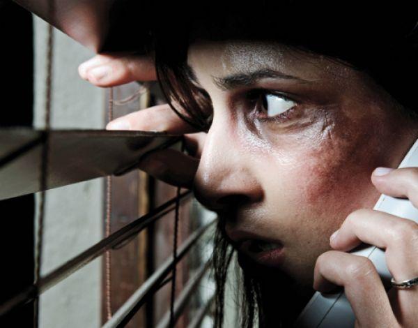 Aumenta ata 1.574 o número de denuncias de vítimas de violencia machista contra os seus agresores