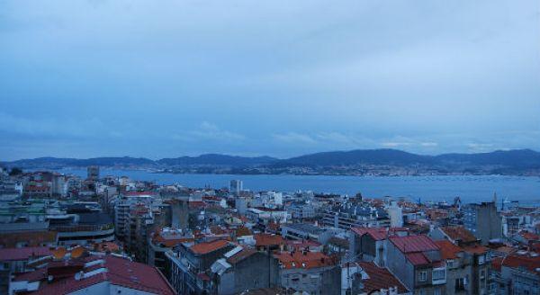 Agosto dice adiós con lluvia, aunque en Vigo podremos despedirnos de las vacaciones desde el viernes