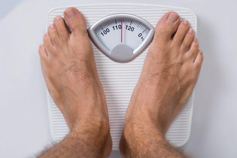 El próximo día 21 pesaremos 1 kilo menos sin tener que esforzarnos