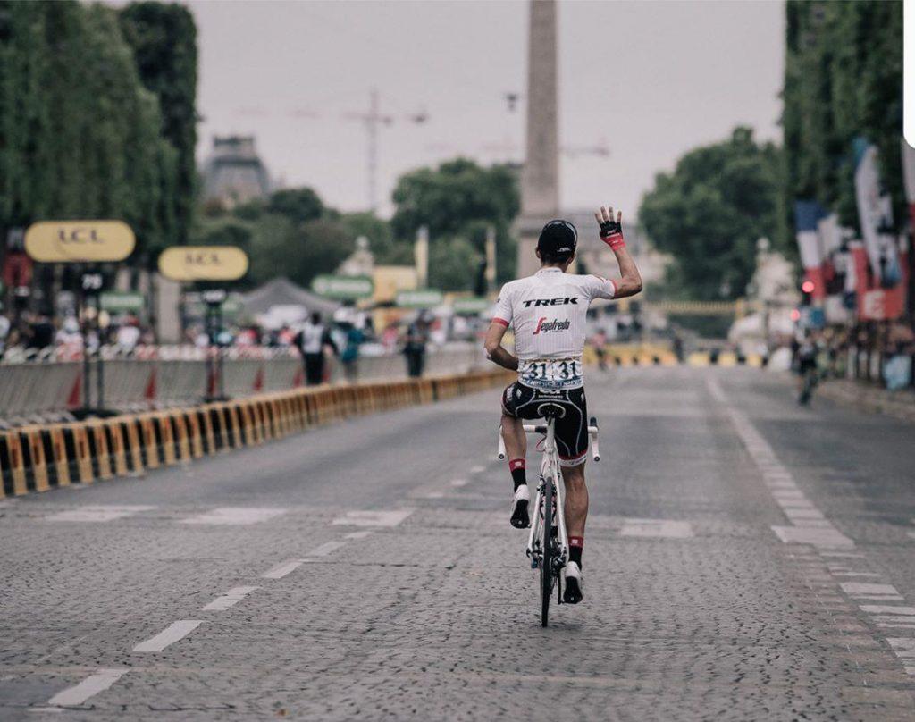 @albertocontador anuncia que se retira tras la Vuelta a España