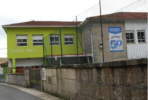 O Goberno Local de Redondela licita a contratación do proxecto de urbanización da Finca da Ginaria