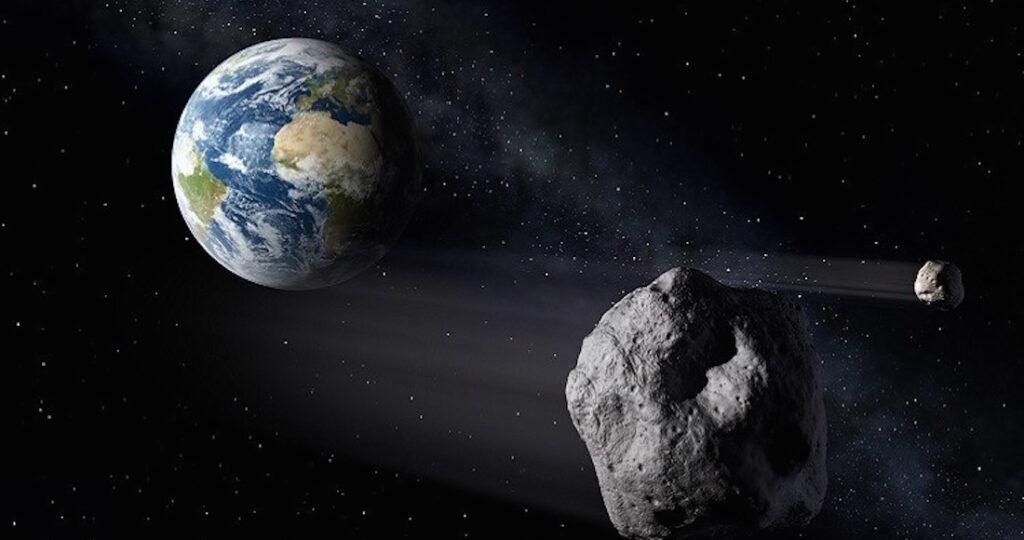 'Florence' el objeto de mayor tamaño que se ha acercado a la Tierra en la historia, estará por aquí este viernes