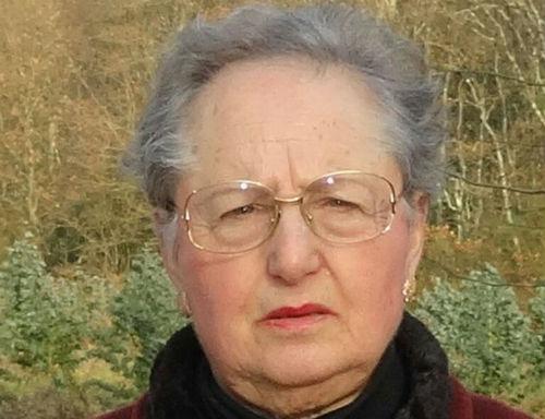 Buscan a una mujer de 82 años que desapareció este miércoles en Santiago