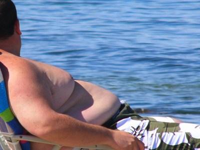 Unha cuarta parte dos galegos engorda máis de 5 quilos durante o verán