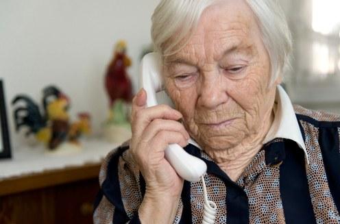 Dúas veciñas de Arbo, vítimas da 'estafa do avó', perden 9.000€