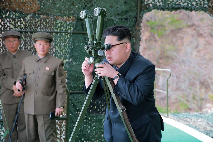 Corea del Norte lanza un nuevo misil que sobrevuela Japón e impacta a 1.200 kilómetros de la isla de Hokkaido