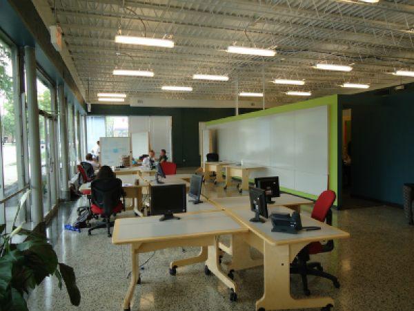 @depo_es mantén aberto ata o día 15 o prazo de solicitude para espazos 'coworking' no viveiro de Empresas Barro-Meis