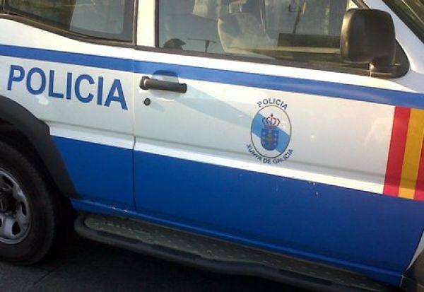 Arrestado un individuo que incumpriu a prohibición de entrar en Vigo por un delito de violencia machista