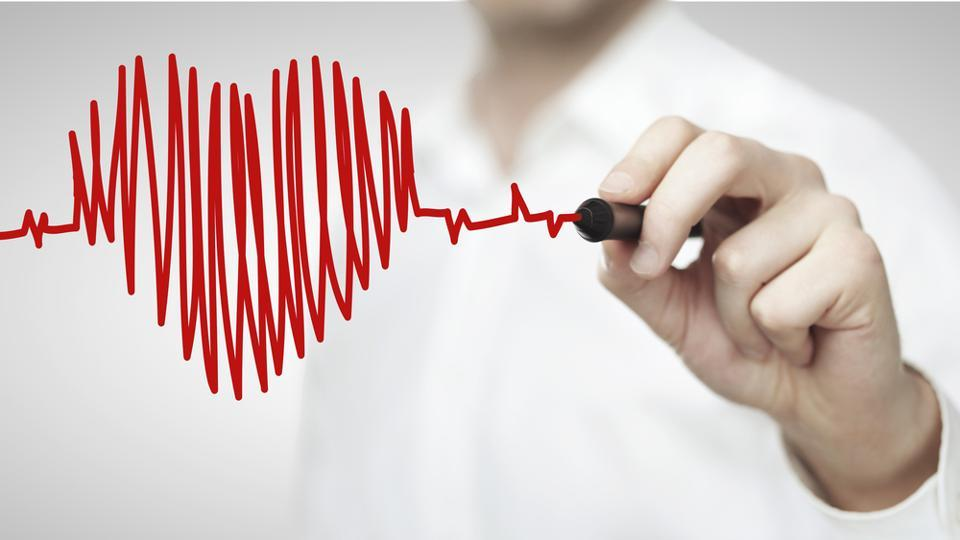 Cuídate…corazón
