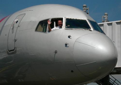 Peinador vuelve al 'club del millón'…de viajeros