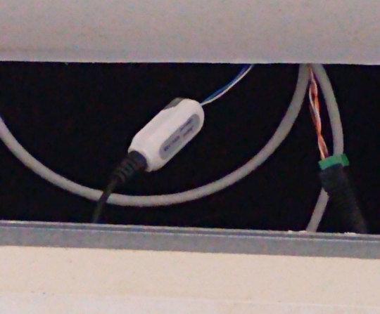 @CIGSaude alerta da aparición de cámaras ocultas na sala do persoal do Hospital do Barbanza