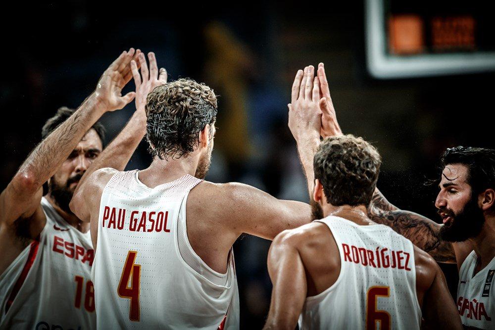 La Selección se impone a Rusia y regala como despedida a Navarro la medalla de bronce en el Eurobasket