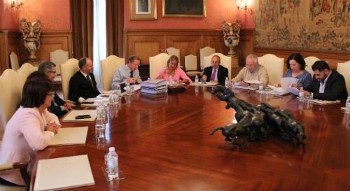 @depo_es aproba novas achegas por un total de 538.000€ para os concellos de Covelo, A Estrada, Ponte Caldelas e Vilagarcía