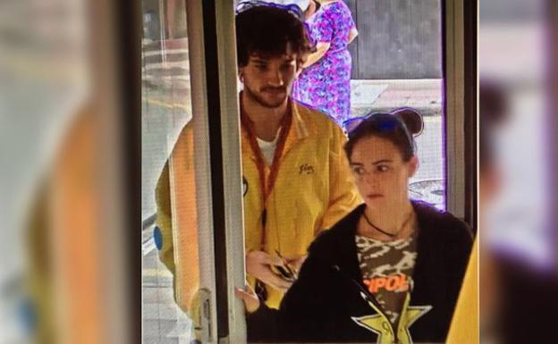 @mossos confirman que los cuerpos hallados en el pantano de Susqueda son los de los jóvenes Marc y Paula