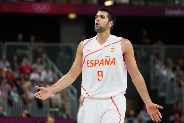@9FelipeReyes anuncia que deja la Selección de Baloncesto