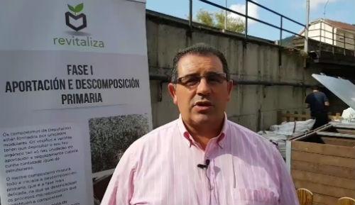 O Concello de Redondela volve a apostar pola compostaxe