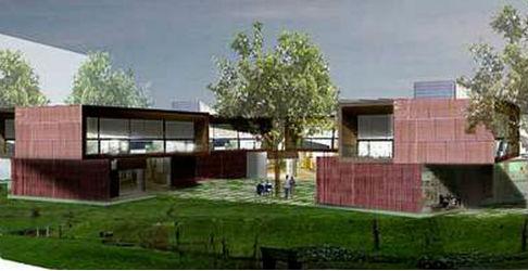 O mércores empezan as obras do novo centro de saúde de Gondomar orzamentadas en 2,3 millóns