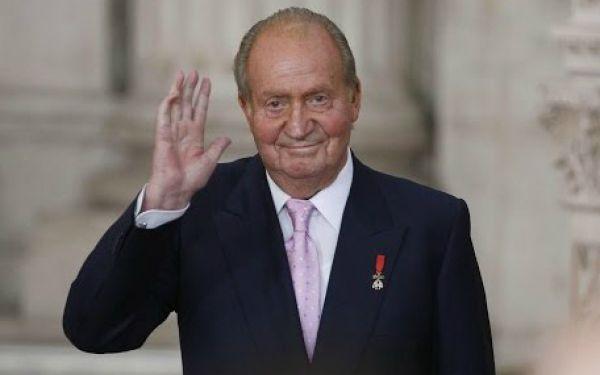 El 'rey emérito' suspende su estancia en Vigo, programada para este martes, para inaugurar la exposición Vindel