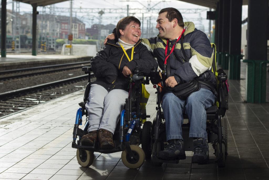 Máis de 270 persoas beneficiáronse do Servizo que ten COGAMI de Atención e Promoción da Autonomía Afectivo Sexual para persoas con discapacidade