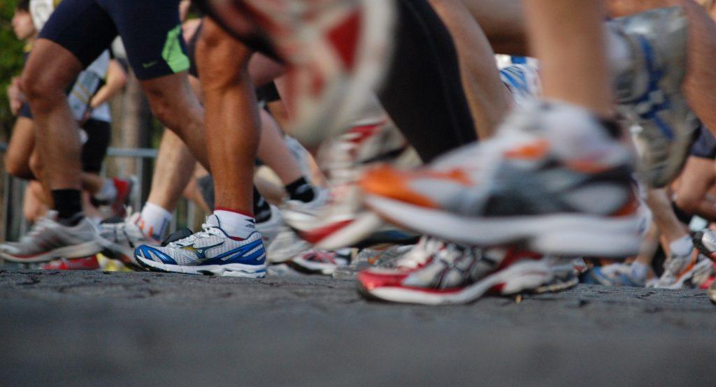 Este domingo Vigo corre y anda en la V Carrera Solidaria por la Esclerosis Múltiple