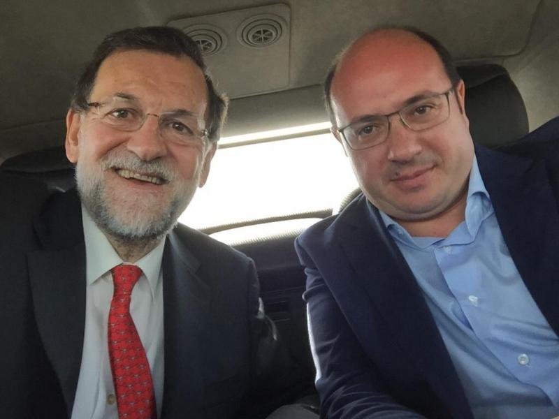 Anticorrupción pide 2 años de cárcel para el popular Pedro Antonio Sánchez como supuesto autor de fraude, cohecho y revelación de información