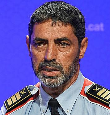 El jefe de los Mossos d'Esquadra citado a declarar como investigado por un delito de sedición