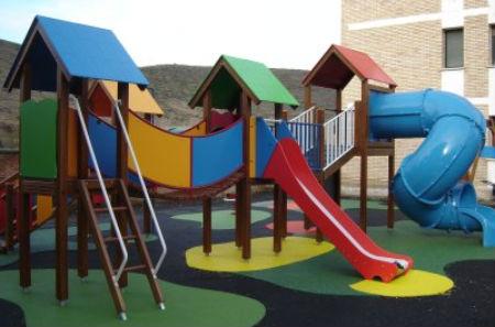 3 millóns de euros para remodelar 11 parques infantís en Vigo