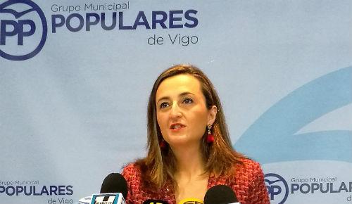 @PPdeVigo denuncia que el Gobierno local solo ha ejecutado el 5,6% del presupuesto de Educación
