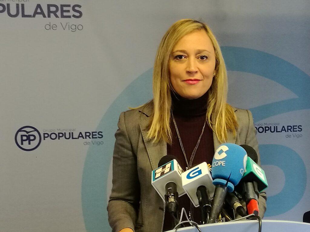 @PPdeVigo presenta 30 enmiendas a los presupuestos municipales por un importe total de 9,2 millones