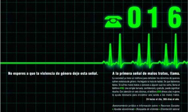 917 mujeres han sido asesinadas en España por sus parejas o ex parejas desde 2003 y 19 menores en los últimos cuatro años