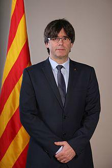 Que dice el abogado de Puigdemont que su cliente no irá a declarar el jueves ante la Audiencia Nacional