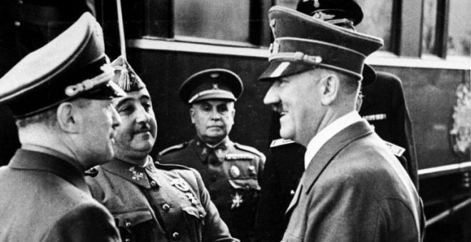 El Congreso, con la abstención del PP, propone ilegalizar la Fundación Francisco Franco y recuperar el Pazo de Meirás