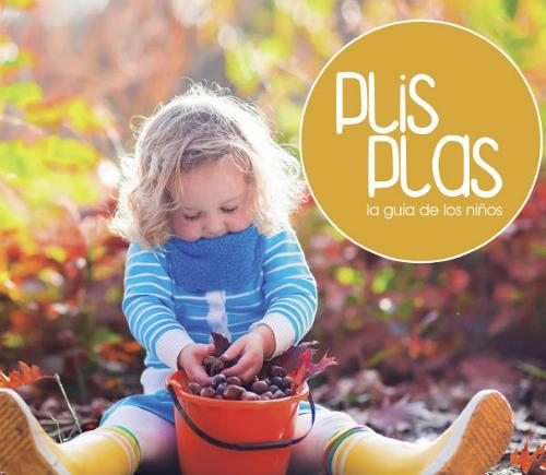 Cientos de propuestas y actividades en el Plis Plas de este mes de noviembre