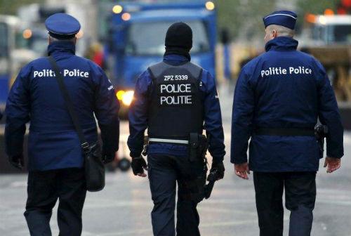 Puigdemont y sus consellers serán detenidos este domingo por la policía belga