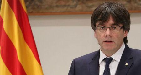 La jueza Lamela dicta órdenes de detención y captura contra Carles Puigdemont y los consellers que están en Bélgica