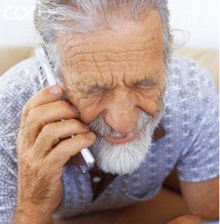 Somos los más longevos del mundo tras los japoneses: vivimos 83 años, de media