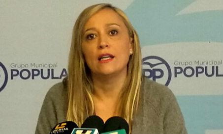"""@PPdeVigo afirma que la sequía ha demostrado que @abelcaballero es el """"peor alcalde de la historia"""" de la ciudad"""