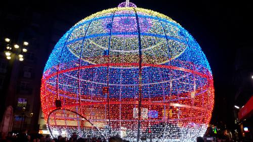 El tráfico se cortará en el centro de Vigo los fines de semana y festivos de 6 de la tarde a 10 de la noche