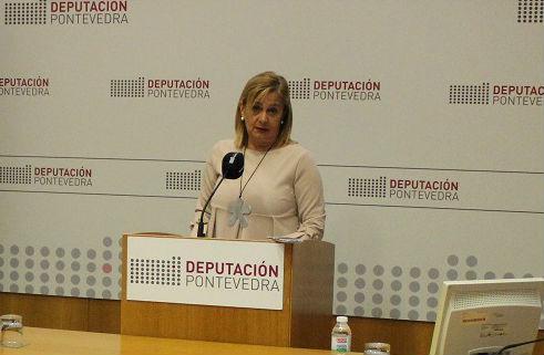 """@depo_es pon en marcha """"Depoemprega 2017"""" un programa dirixido a mulleres e proxectado para lograr a súa inserción laboral"""