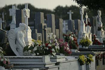 National Geographic elixe o cemiterio de San Friolán, en Lugo, comi un dos máis fermosos do mundo, segundo