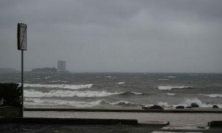 Galicia en alerta amarilla en tierra y naranja en el mar ante la llegada este domingo de 'Ana' que traerá vientos fuertes y lluvias copiosas