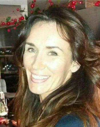 Encuentran un cadáver en una playa de Marbella que podría ser el de Rebeca Muldoon, desaparecida el pasado día 2
