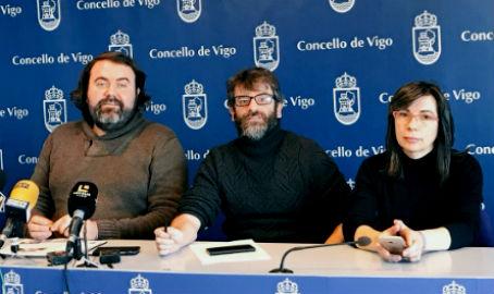 @MareaVigo propón a creación dun Consello Municipal da Cultura