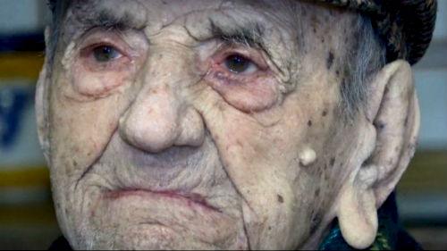 Muere a los 113 años el español Francisco Núñez Olivera, el hombre más viejo del mundo