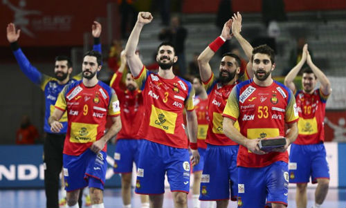 La selección española es la nueva campeona de Europa de Balonmano