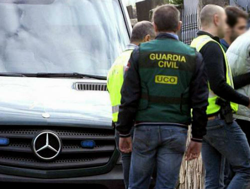 Desde hace meses los investigadores no tenían dudas de que Enrique Abuín había matado a Diana Quer